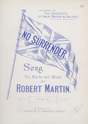 No Surrender part 01